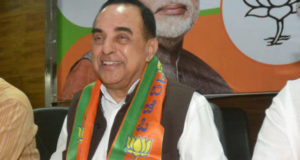bjp swamy dovval