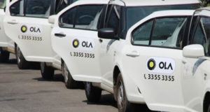 Ola launches