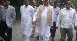 Sham Choudhary