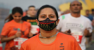 Delhi's air quality plummeting to very poor