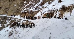 avalanche-rescue