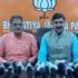 BJP thanks masses for bumper voting-i