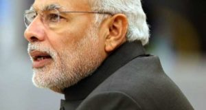 Modi-tells-India-of-Pak-'atrocities'